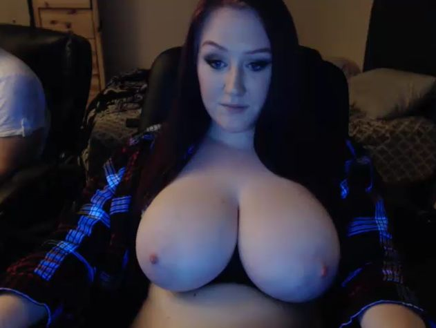 Cunt and Cam show xxx edging