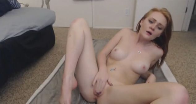 JustJesse Solo Masturbation Best Cam Show 2