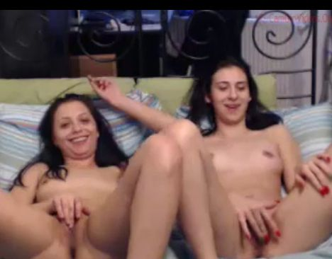 Angelserika Lesbian Chaturbate Sex Show 2