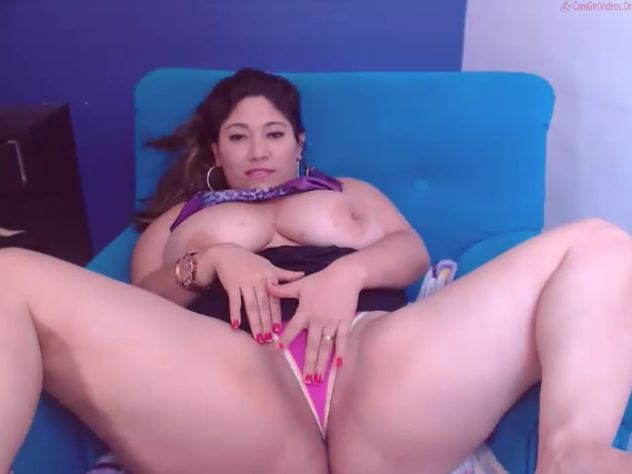 kendra_hot Busty Colombia BBW 2