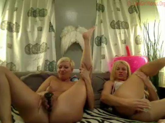 Lovely_mona Naughty Lesbian Girls 3