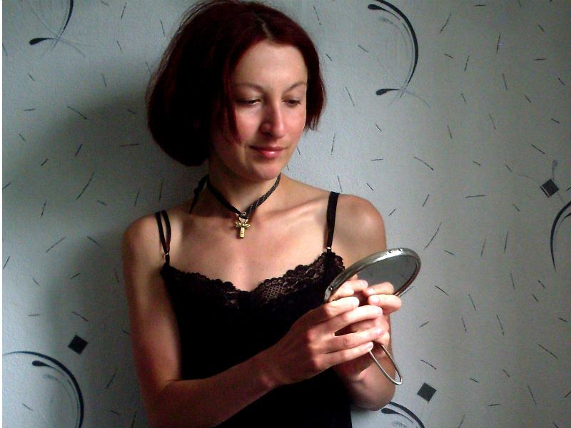 Amanita Lesbian Webcam Show