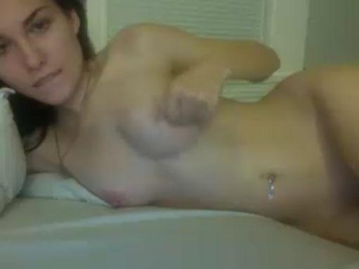 Sashasduaghter Very Cute Brunette Nice Orgasm